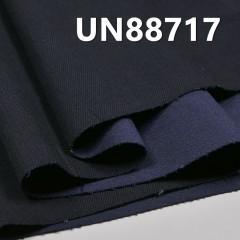 """UN88717 99% Cotton 1%Spandex Blue Fill Mid Blue Denim Twill 57/58""""  12.3OZ"""