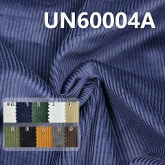 "UN60004A 100%Cotton Dyed Corduroy 8V 57/58"" 350g/m2"