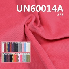 "UN60014A 98%Cotton2%Spandex Stretch Corduroy 21W 57/58"" 290g/m²"