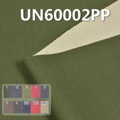 """UN60002PP 100% Cotton Pigment Printing 11W Corduroy 43/44"""" 321g/m²"""