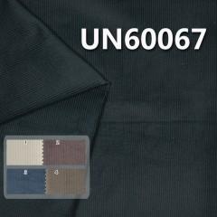 """UN60067  100% cotton pigment dyed 14 wales corduroy 43/44"""" 295g/m2"""