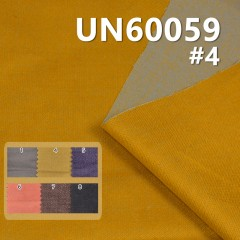 "UN60059	45%Cotton 55%Poly T/C Two-Tone Dyed Velvet Corduroy   24W  53/54""   210g"