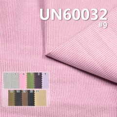 "UN60032 T/C Two-Tone Dyed Corduroy 12W 4H   56/57"" 312g/m²"