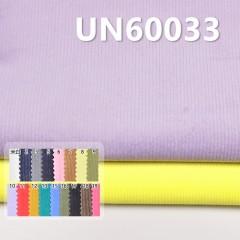 """UN60033  2%Spandex 30%Poly 68%Cotton T/C Corduroy 16W 43/44""""  315g/m²"""