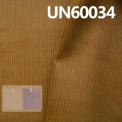 "UN6003496% Cotton 4% Spandex Dyed Corduroy & Pigment Printed  16W 4H 43/44""  31"