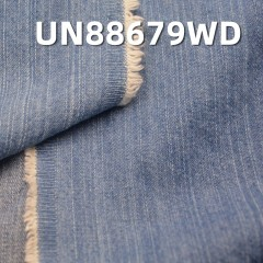 "UN88679WD 100% Cotton Slub Wash Water Denim 58/59""  9.1oz"