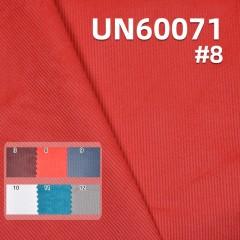 "UN6007198%Cotton 2%Spandex  Corduroy 16W  53/55""   315g/m²"