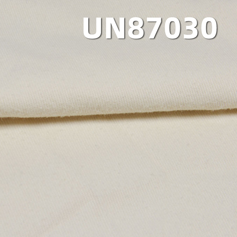 """UN87030 55%cotton 5%spandex 15%Polyester dyed knitted denim 260g/m2 61/63"""""""