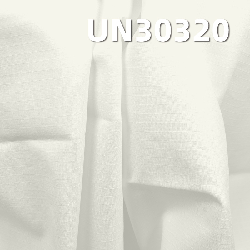 """100% Cotton Rip-Stop Dyed Fabric 57/58"""" 209g/㎡ UN30320"""