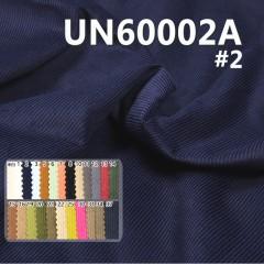 """UN60002A 100% Cotton Dyed Corduroy 11W 4H 56/57"""" 295g/m2"""
