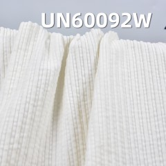 "100% Cotton Dyed  Bubble Washing Synchronized Pit Corduroy 6W  57/58"" 290g/m2 UN"