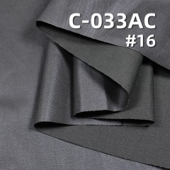 "100% Cotton Dyed Twill 57/58"" 275G/M2 C-033AC"