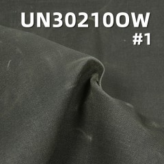 "UN30210OW 100% Cotton Canvas +Oil wax 57/58""   470G/m2"