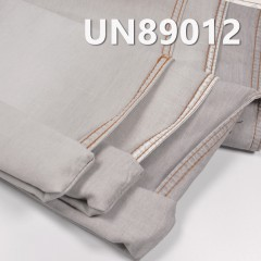 "UN89012 100% Cotton Denim 2/1 Twill 56/58"" 4.2oz(grey)"