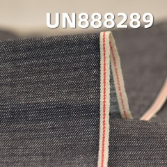 "UN888289  100% cotton slub 3/1""z""twill selvedge denim 34/35""6oz"