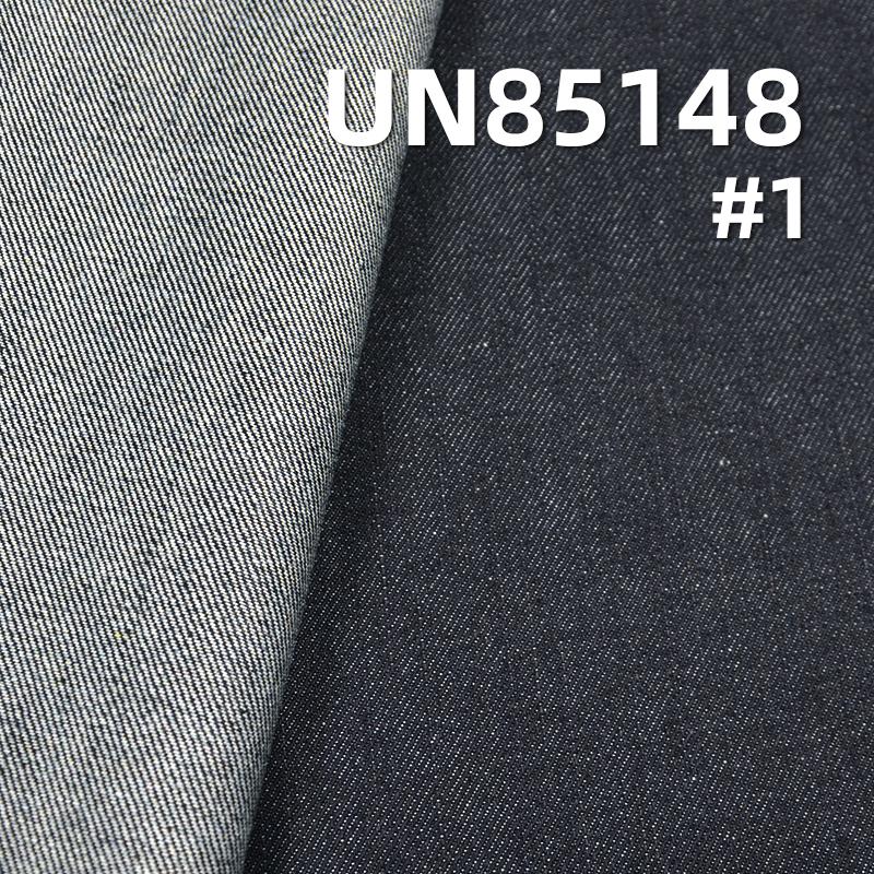 """92%Cotton 8%Rayon Slub 3/1""""Z"""" Twill Denim 11.5oz 63/64"""" UN85148"""