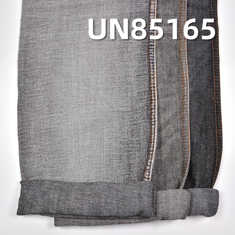 "65%Cotton 35%Linen 2/1""Z"" Twill Denim 7.5oz 57/58"" UN85165"