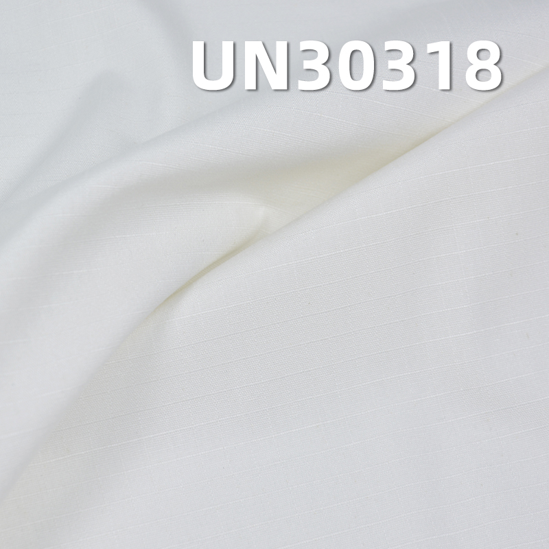 """Cotton Ripstop (6MM*6MM) PFD Fabric Sulfur Dyed Fabric Cotton Dobby Fabric For  Clothing 200g/m2 56/57"""" UN30318"""